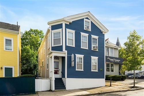 Photo of 96 Spring St, New Bedford, MA 02740 (MLS # 72900930)