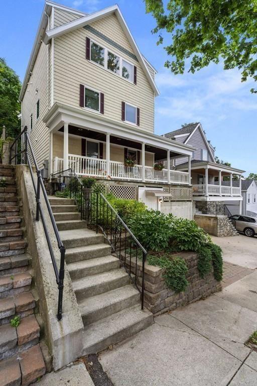 Photo of 82 Old Harbor, Boston, MA 02127 (MLS # 72687930)