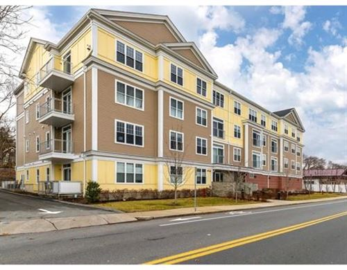 Photo of 130 Tremont St #401, Melrose, MA 02176 (MLS # 72610931)