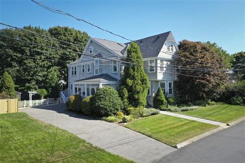 Photo of 118 Clifton Ave, Marblehead, MA 01945 (MLS # 72666931)