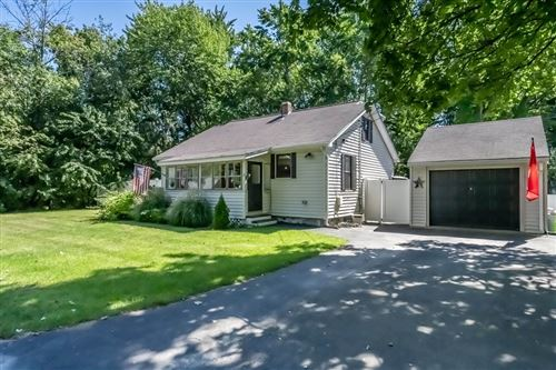Photo of 17 Webster St, Andover, MA 01810 (MLS # 72891931)