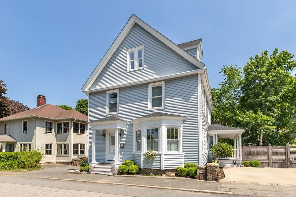 11 Norwood Avenue, Manchester, MA 01944 - MLS#: 72846931