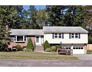 Photo of 10 Victoria Ave, Reading, MA 01867 (MLS # 72567932)