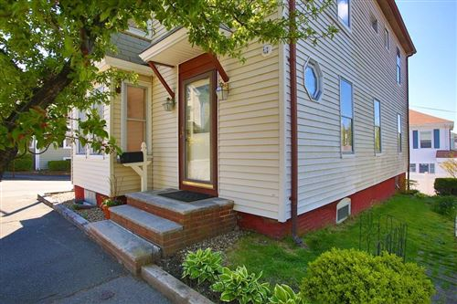 Photo of 26 Mulberry St., Beverly, MA 01915 (MLS # 72666932)