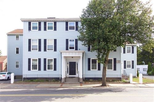 Photo of 75 CABOT STREET #13, Beverly, MA 01915 (MLS # 72673932)