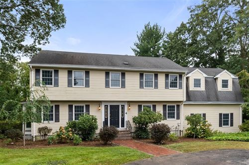 Photo of 4 Standish Dr, Canton, MA 02021 (MLS # 72900932)