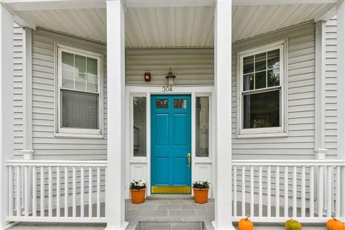 Photo of 304 Allston Street #5, Cambridge, MA 02139 (MLS # 72907932)