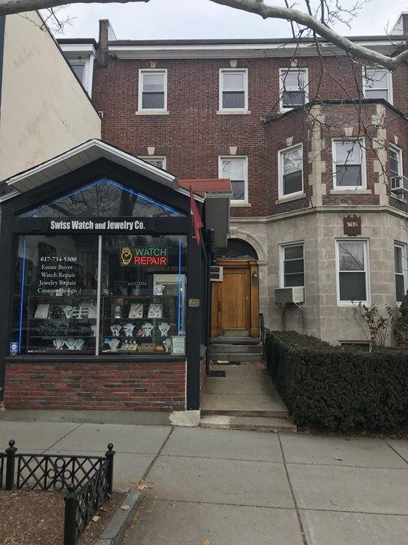 1618 Beacon, Brookline, MA 02445 - #: 72802932