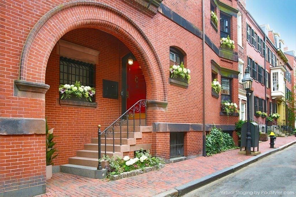 36 Pinckney St, Boston, MA 02114 - MLS#: 72849932