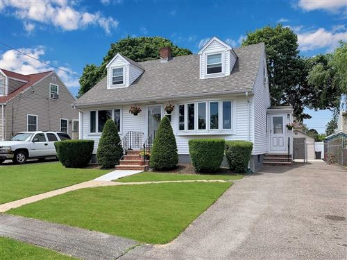 Photo of 144 Orvis Rd, Revere, MA 02151 (MLS # 72685933)