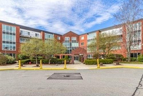 Photo of 345 Place Ln #345, Woburn, MA 01801 (MLS # 72746933)