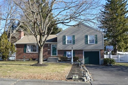 Photo of 11 Castle Road, Millis, MA 02054 (MLS # 72790933)