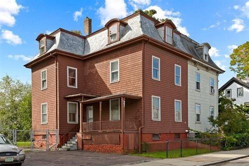 Photo of 27 Mayhew St, Boston, MA 02125 (MLS # 72906933)