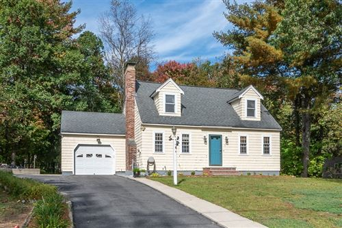 Photo of 9 Pine St, Townsend, MA 01469 (MLS # 72907933)