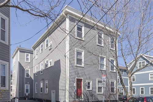 Photo of 315 Elm Street #4, Cambridge, MA 02139 (MLS # 72639934)
