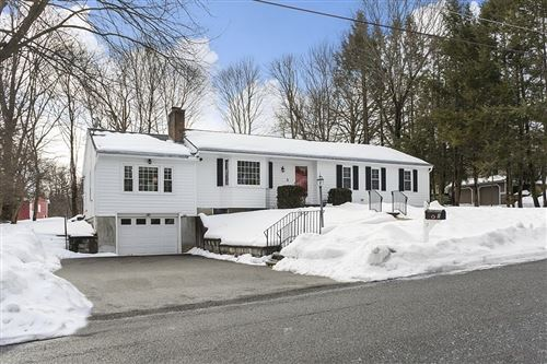 Photo of 8 Orchard Lane, Chelmsford, MA 01824 (MLS # 72789934)