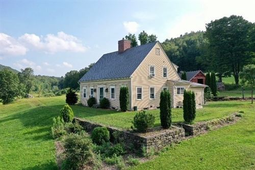 Photo of 1 Fred Laird  Road, Buckland, MA 01370 (MLS # 72881934)