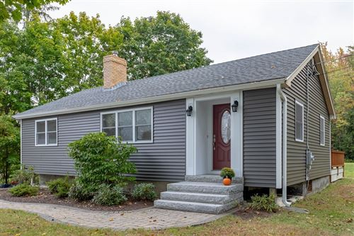 Photo of 107 Clinton Rd, Sterling, MA 01564 (MLS # 72904934)