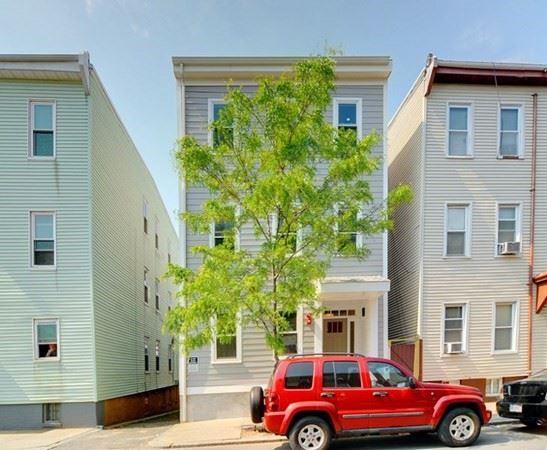 215 Maverick Street #3, Boston, MA 02128 - MLS#: 72839934