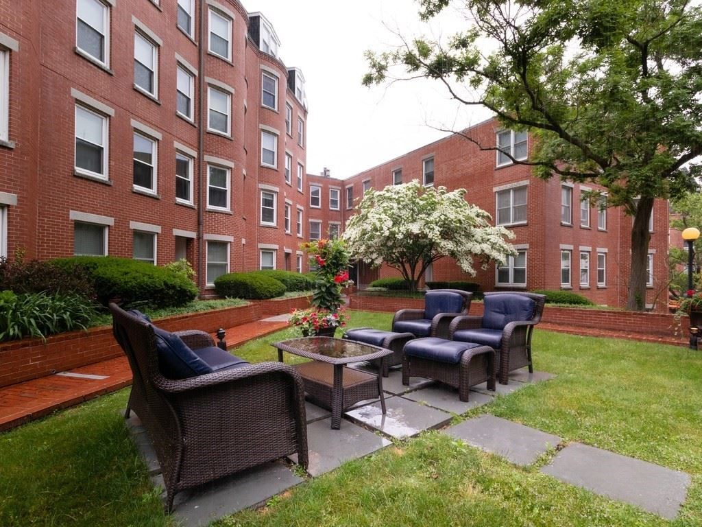 Photo of 47 Harvard Street #A309, Boston, MA 02129 (MLS # 72851934)