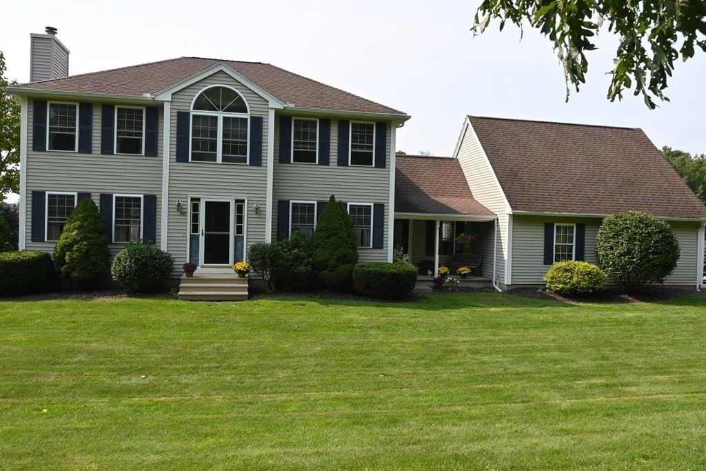 207 Paxton Rd, Spencer, MA 01562 - #: 72895934