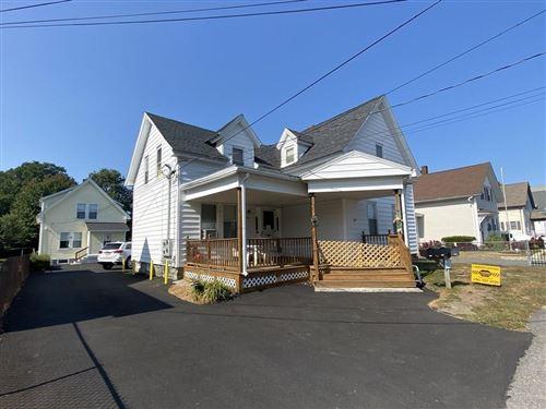 Photo of 20 N Pleasant St, Taunton, MA 02780 (MLS # 72731935)