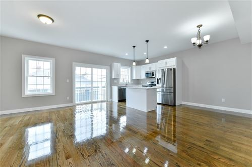 Photo of 23-2 Bellevue Ave #2, Revere, MA 02151 (MLS # 72773935)