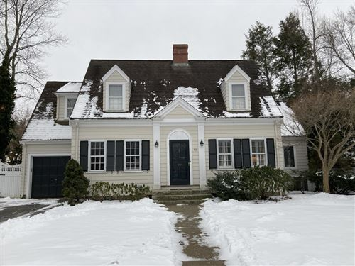 Photo of 15 Beverly Rd, Wellesley, MA 02481 (MLS # 72781935)