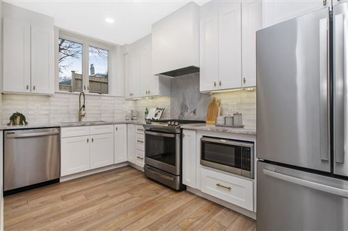 Photo of 419 BROADWAY TERRACE #1, Somerville, MA 02145 (MLS # 72789935)