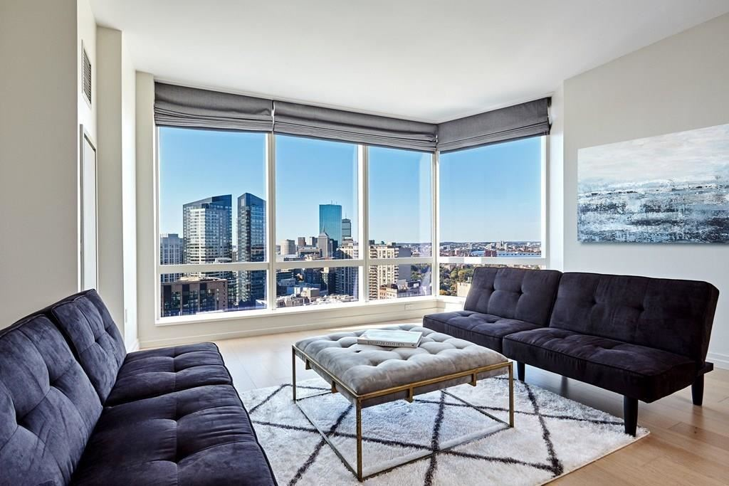 Photo of 1 Franklin Street #2712, Boston, MA 02110 (MLS # 72597935)