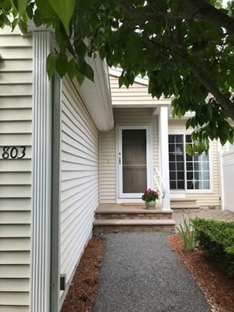 803 Autumn Ridge Drive #803, Ayer, MA 01432 - #: 72619935