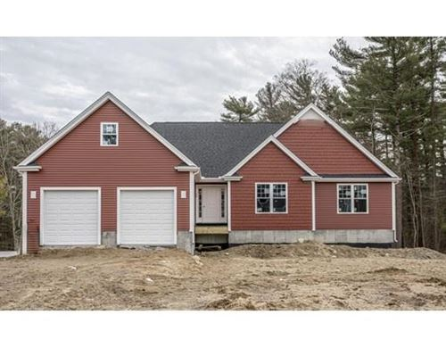 Photo of 59 Waterford Circle-UNDER CONST., Dighton, MA 02715 (MLS # 72602936)