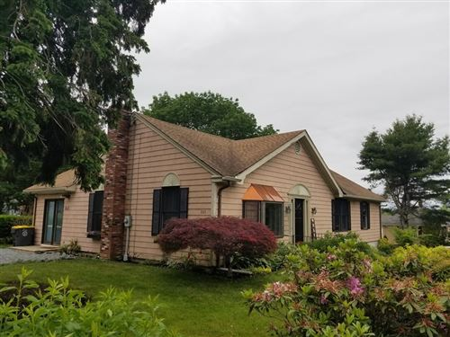 Photo of 845 Lee's River Avenue, Somerset, MA 02725 (MLS # 72848936)