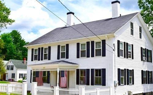 Photo of 6-26 Elm St, Barre, MA 01005 (MLS # 72898936)
