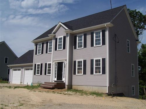 Photo of 36 Cranesbill, Taunton, MA 02780 (MLS # 72705937)