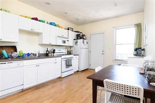 Photo of 256 Somerville Ave #1, Somerville, MA 02143 (MLS # 72784937)