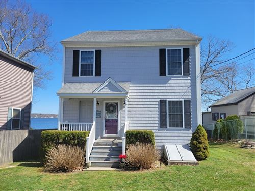 Photo of 26 Shannon St, Fall River, MA 02721 (MLS # 72808937)