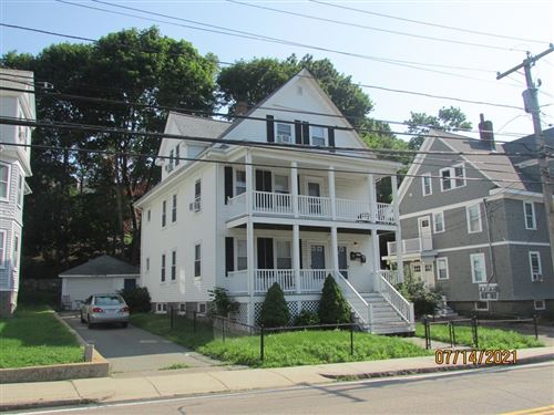 Photo of 284 Whitwell St, Quincy, MA 02169 (MLS # 72871937)