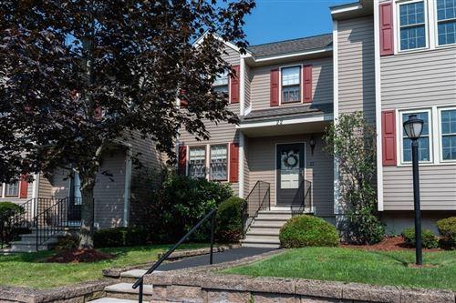 Photo of 45 Washington St. #22, Methuen, MA 01844 (MLS # 72886937)