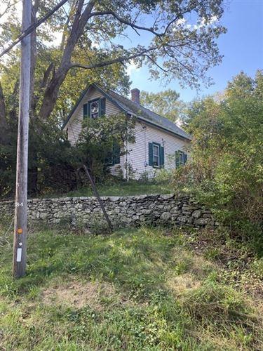 Photo of 2868 Elm Street, Dighton, MA 02715 (MLS # 72901937)