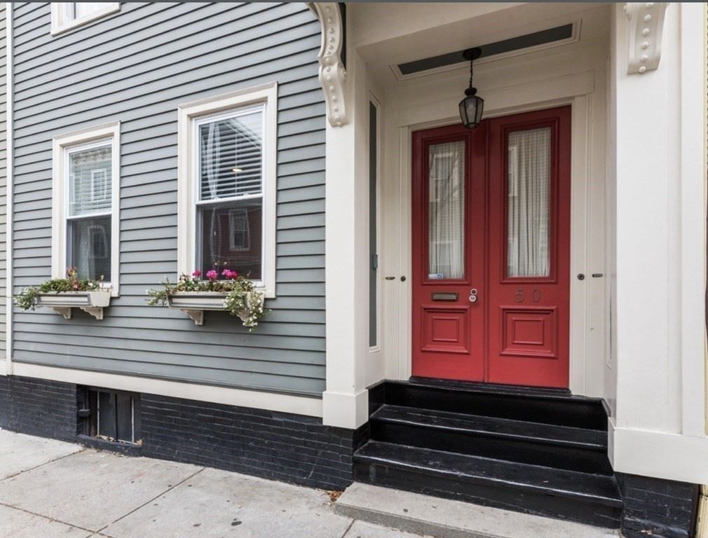 Photo of 50 Green #A, Boston, MA 02129 (MLS # 72827937)
