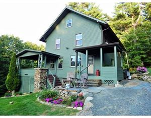 Photo of 464 General Knox Rd, Russell, MA 01071 (MLS # 72549938)
