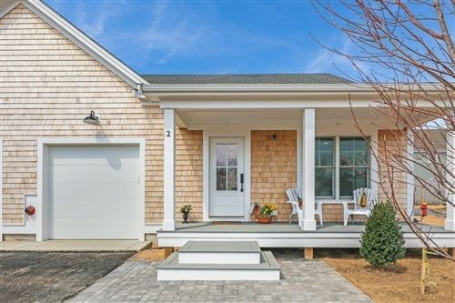 Photo of 38 Bank Street #38, Eastham, MA 02642 (MLS # 72768938)
