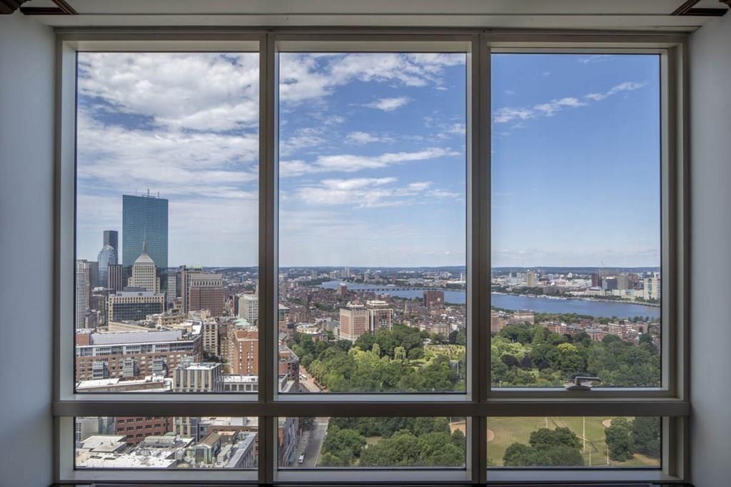 Photo of 2 Avery St #35C, Boston, MA 02111 (MLS # 72682938)