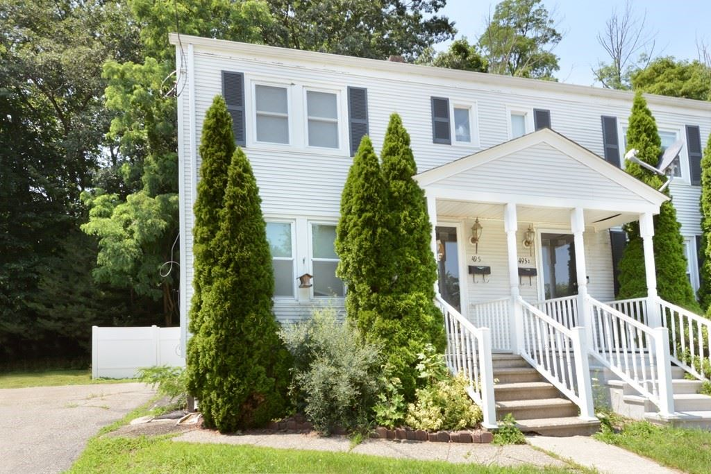 495 Mill St #495, Worcester, MA 01602 - MLS#: 72870938