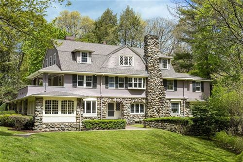 Photo of 35 Cliff Rd, Wellesley, MA 02481 (MLS # 72659939)