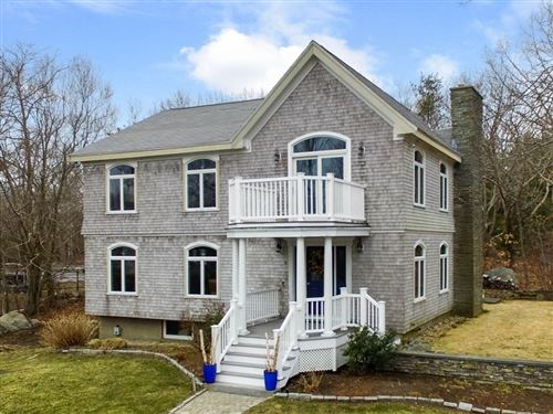 Photo of 8 Links Rd, Gloucester, MA 01930 (MLS # 72800939)