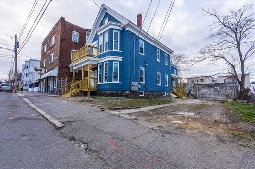 Photo of 375-377 Lowell Street, Lawrence, MA 01841 (MLS # 72808939)