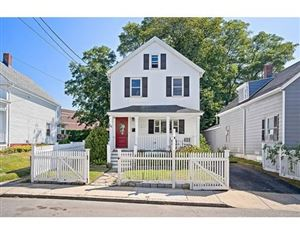 Photo of 16 Hinckley St, Somerville, MA 02145 (MLS # 72568940)