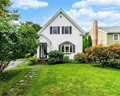 Photo of 19 Forest Ave, Natick, MA 01760 (MLS # 72906940)